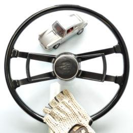 Volante PORSCHE 911 e 912 dal 09/1964 al 07/1968