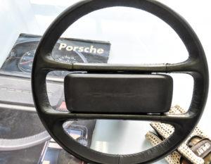 Volante PORSCHE 911 CARRERA 3.2 e TURBO 3.3 dal 09/1984 al 07/1989