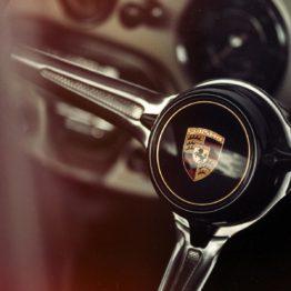 Volanti Porsche